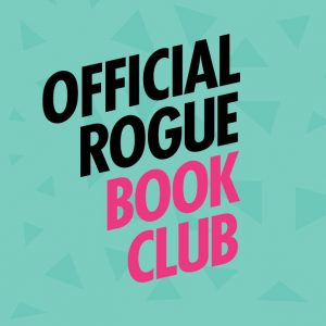 Rogue Book Club